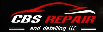 CBS Repair and Detailing logo